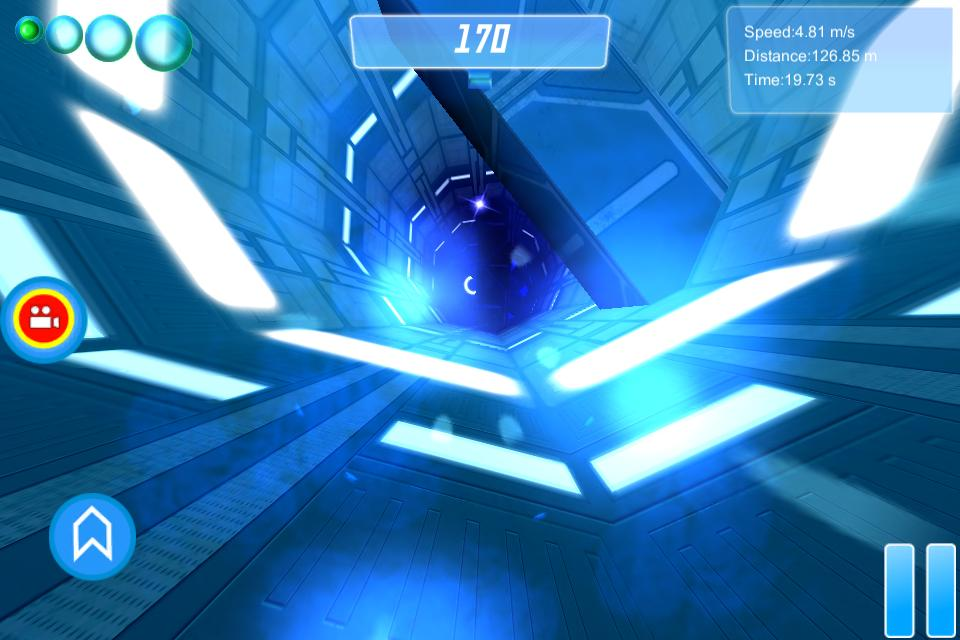 Extreme Speed 3D Death Falling Arrives on iPhone and iPad for Free Image