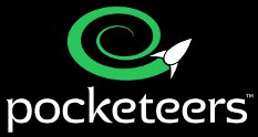 Pocketeers Limited Logo