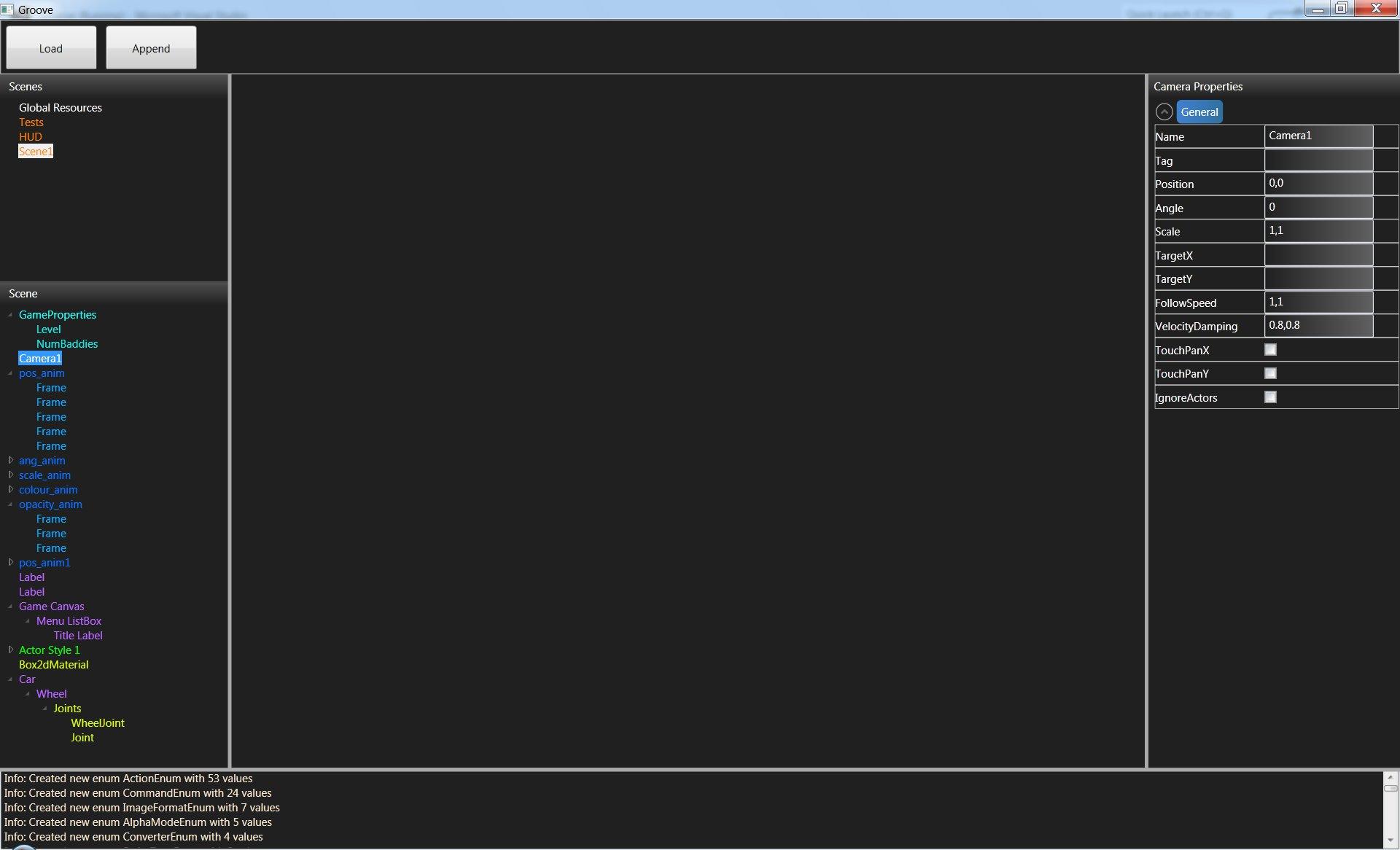 C programming drmop C language online editor