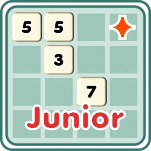 Tens Junior Maths IQ Challenge for Android and iOS