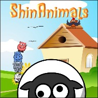 Shinanimals free casual android and iOS game