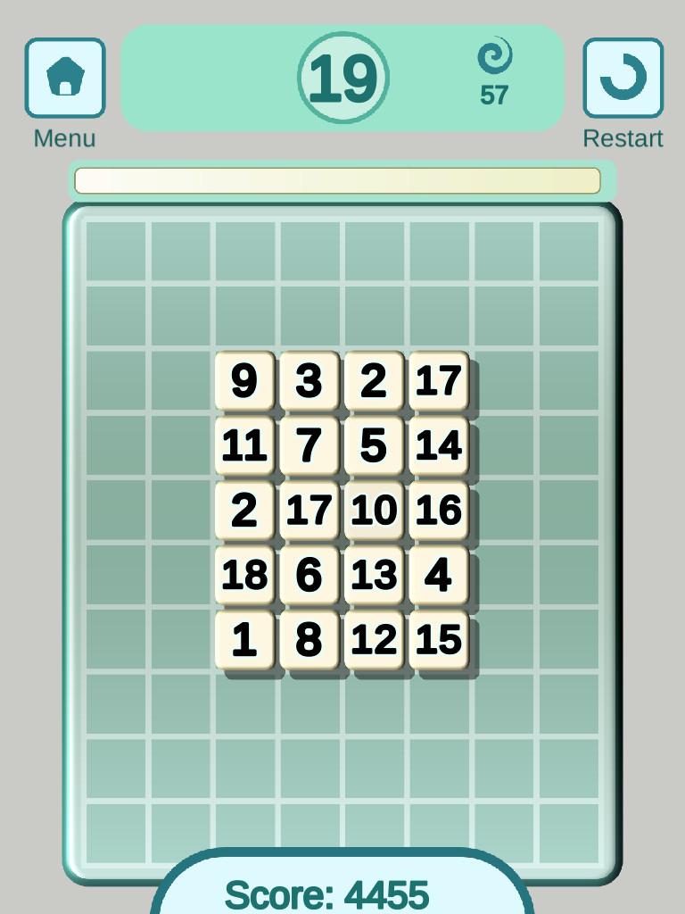 Tens Maths IQ Challenge