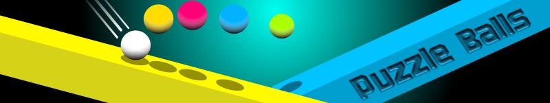 Puzzle Balls Facebook Instant Game