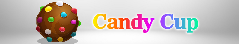 Candy Cup Facebook Instants Game