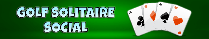 Golf Solitaire Social