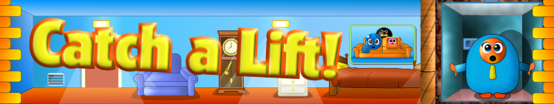 Catch a Lift Facebook Instants Game